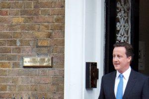 David Cameron News